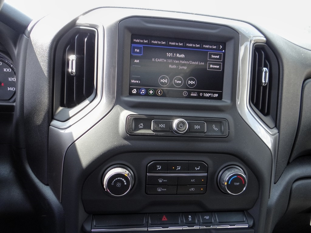 2020 Chevrolet Silverado 2500 Regular Cab 4x2, Royal Service Body #C160438 - photo 7