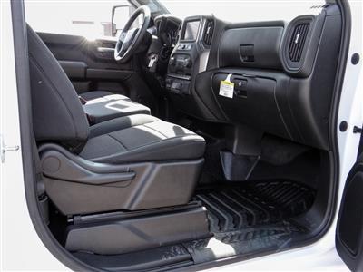 2020 Chevrolet Silverado 2500 Regular Cab 4x2, Royal Service Body #C160438 - photo 10