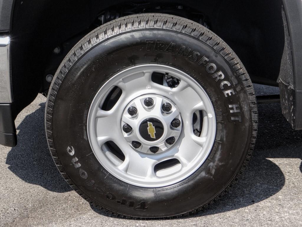 2020 Chevrolet Silverado 2500 Regular Cab 4x2, Royal Service Body #C160439 - photo 18