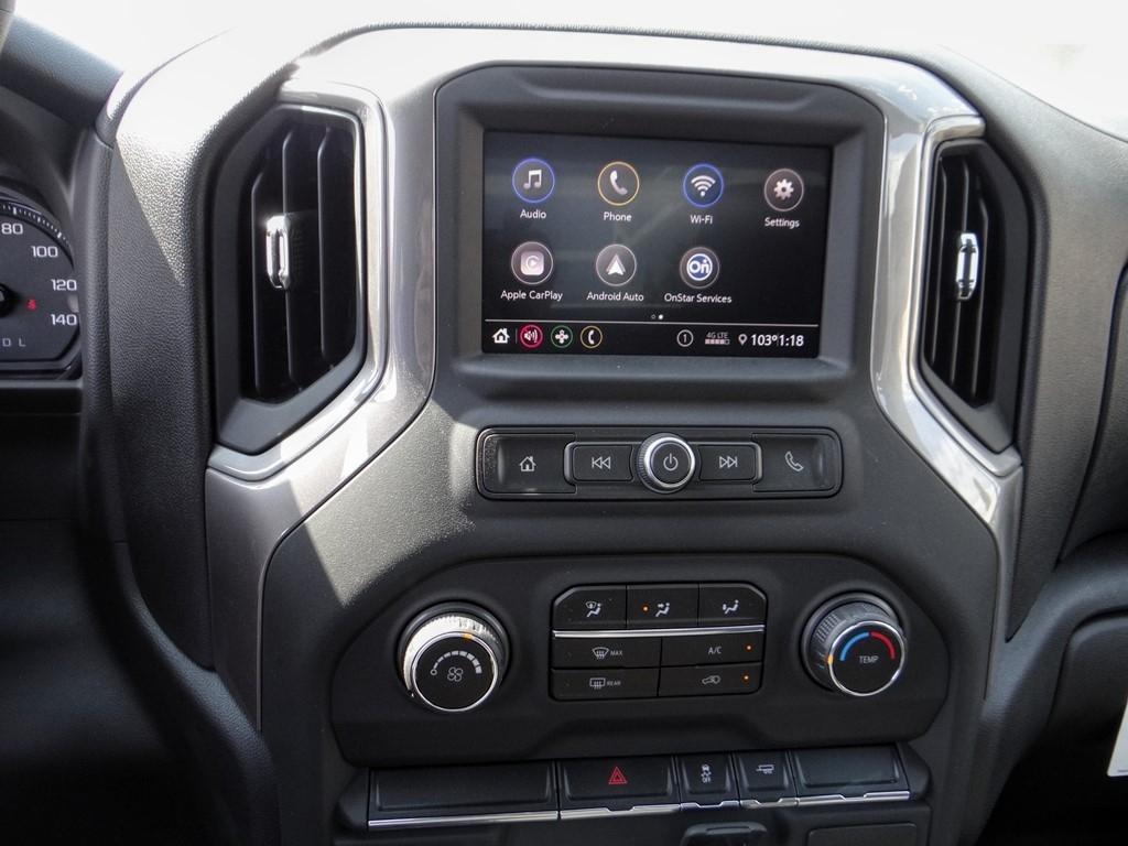 2020 Chevrolet Silverado 2500 Regular Cab 4x2, Royal Service Body #C160439 - photo 7