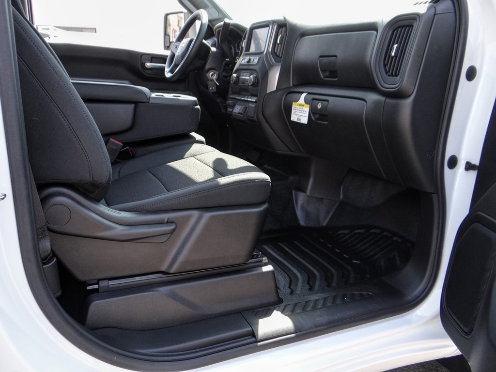 2020 Chevrolet Silverado 2500 Regular Cab 4x2, Royal Service Body #C160439 - photo 10
