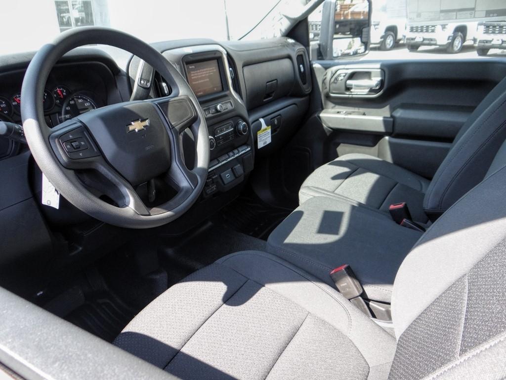 2020 Chevrolet Silverado 2500 Regular Cab 4x2, Royal Service Body #C160441 - photo 3