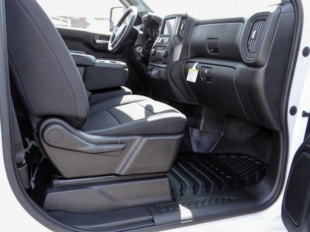 2020 Chevrolet Silverado 2500 Regular Cab 4x2, Royal Service Body #C160441 - photo 10