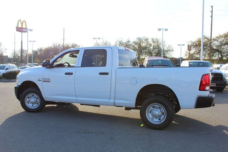 2018 Ram 2500 Crew Cab 4x2,  Pickup #R01478 - photo 2