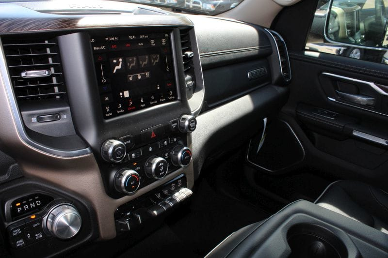 2019 Ram 1500 Crew Cab 4x4,  Pickup #R02015 - photo 10