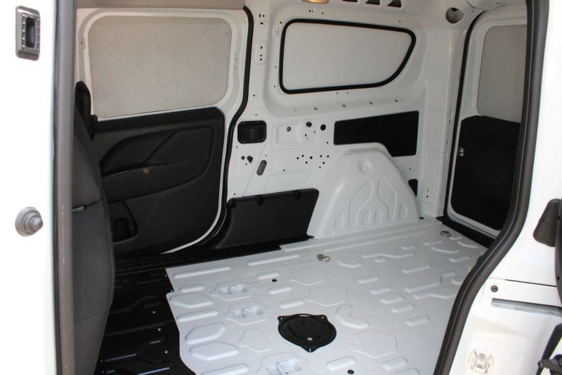 2018 ProMaster City FWD,  Empty Cargo Van #R02086 - photo 14