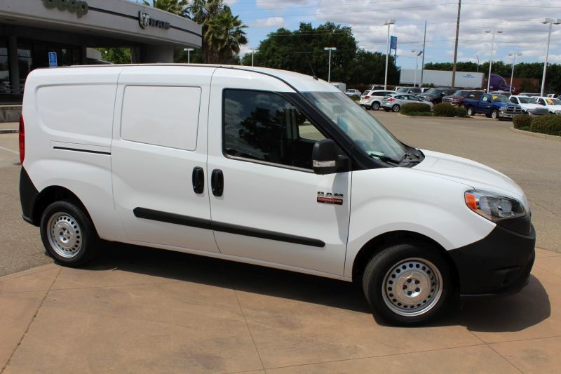 2018 ProMaster City FWD,  Empty Cargo Van #R02086 - photo 3
