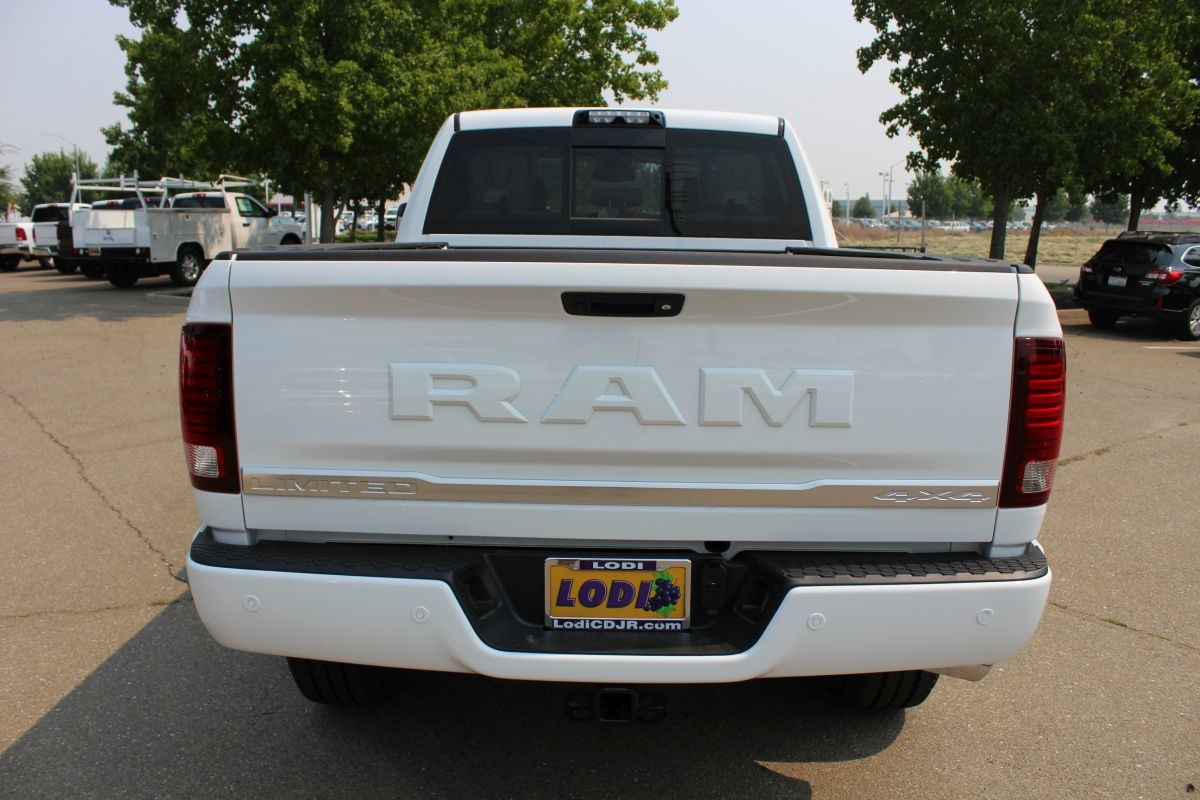 2018 Ram 2500 Crew Cab 4x4,  Pickup #R02368 - photo 4