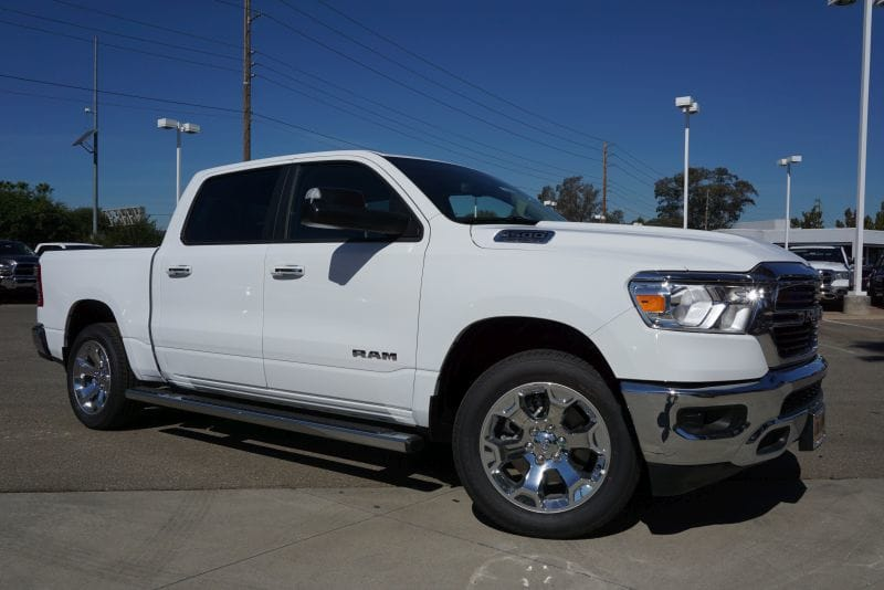 2019 Ram 1500 Crew Cab 4x4,  Pickup #R02422 - photo 3