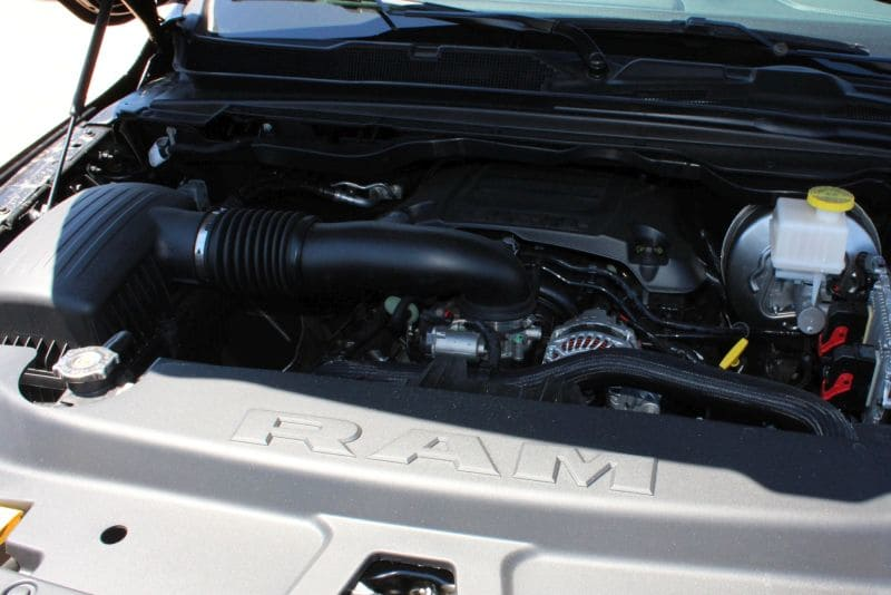 2019 Ram 1500 Crew Cab 4x4,  Pickup #R02456 - photo 13