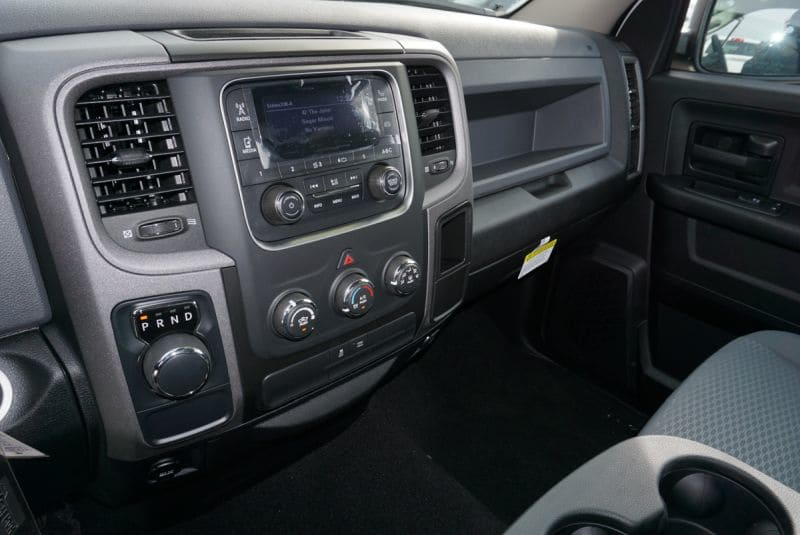 2018 Ram 1500 Quad Cab 4x2,  Pickup #R02468 - photo 10