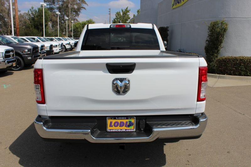 2019 Ram 1500 Quad Cab 4x2,  Pickup #R02500 - photo 4
