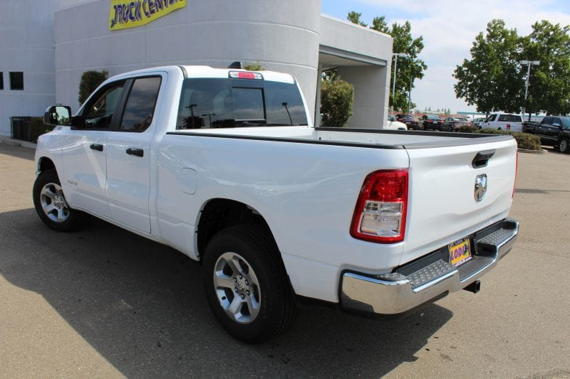 2019 Ram 1500 Quad Cab 4x2,  Pickup #R02500 - photo 2