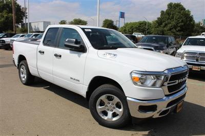 2019 Ram 1500 Quad Cab 4x2,  Pickup #R02500 - photo 3