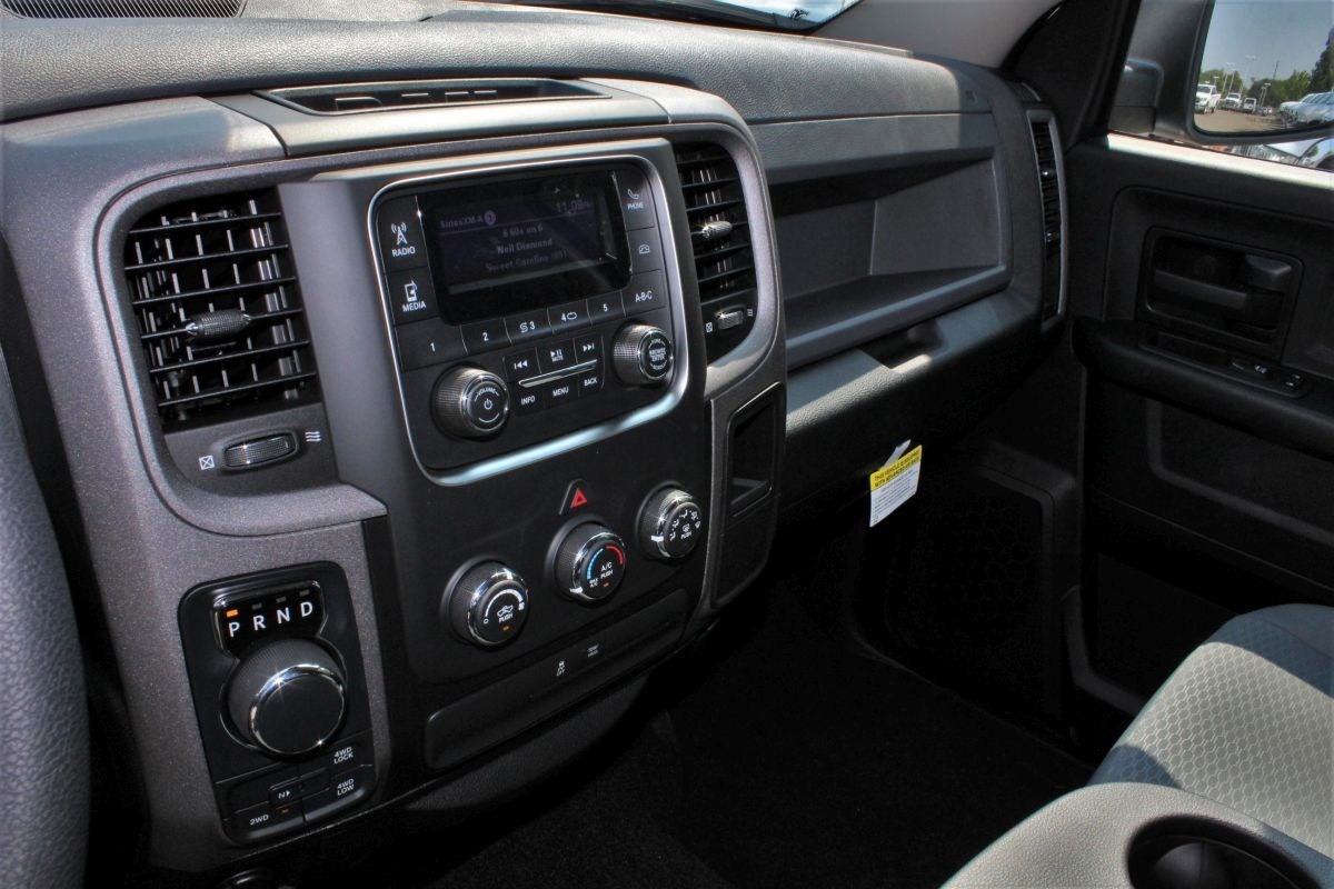 2018 Ram 1500 Quad Cab 4x4,  Pickup #R02561 - photo 10