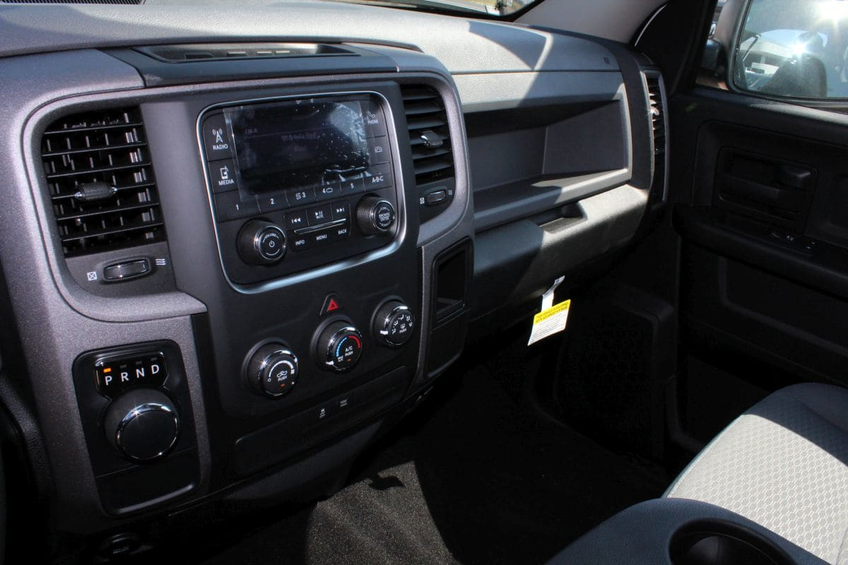 2018 Ram 1500 Crew Cab 4x2,  Pickup #R02564 - photo 10