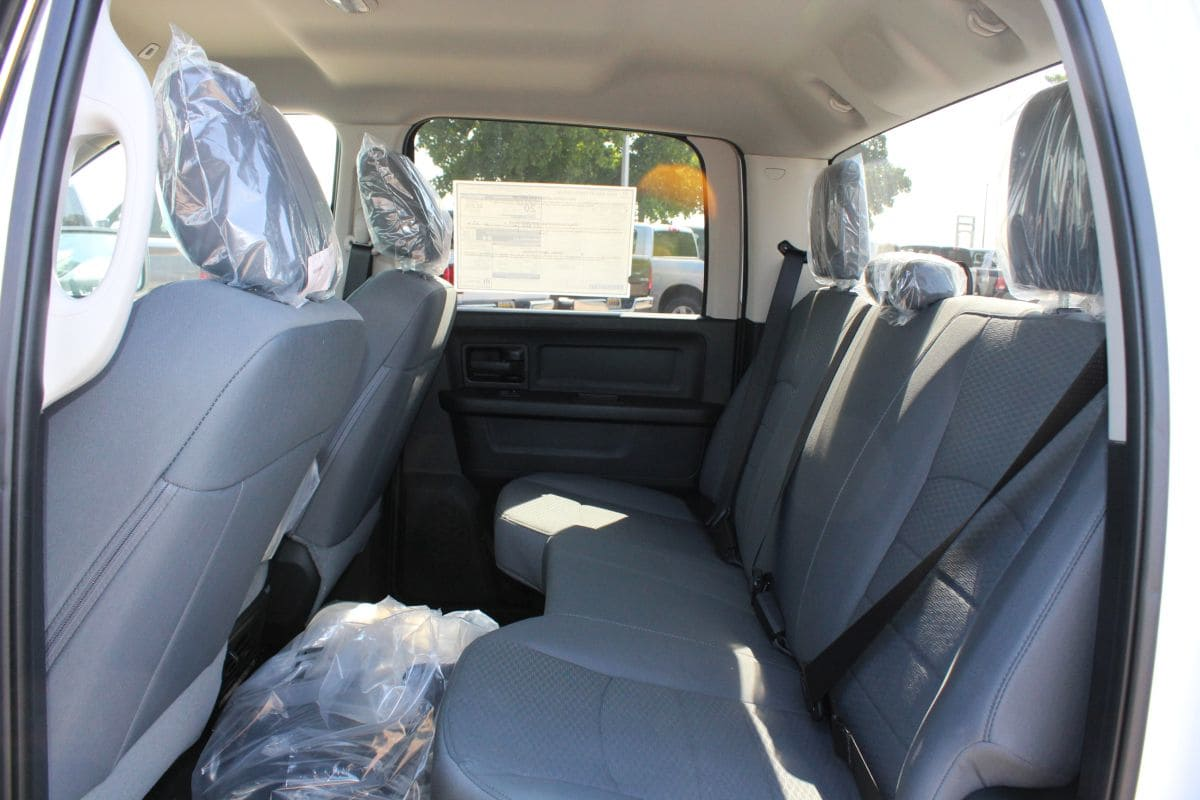 2018 Ram 1500 Crew Cab 4x2,  Pickup #R02564 - photo 12