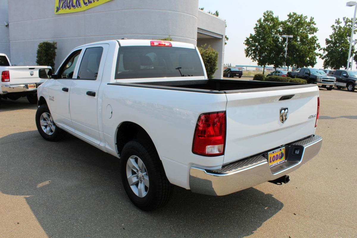 2018 Ram 1500 Crew Cab 4x4,  Pickup #R02616 - photo 2