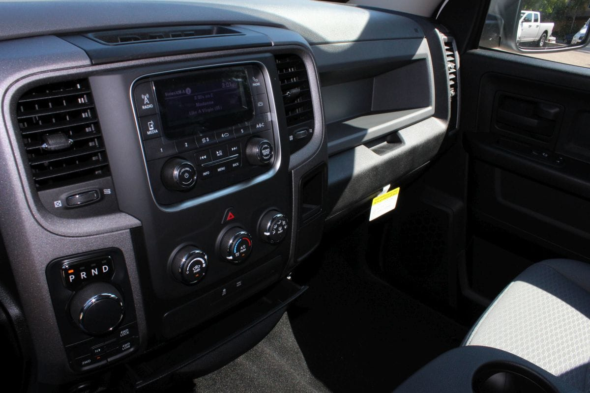 2018 Ram 1500 Crew Cab 4x4,  Pickup #R02622 - photo 10