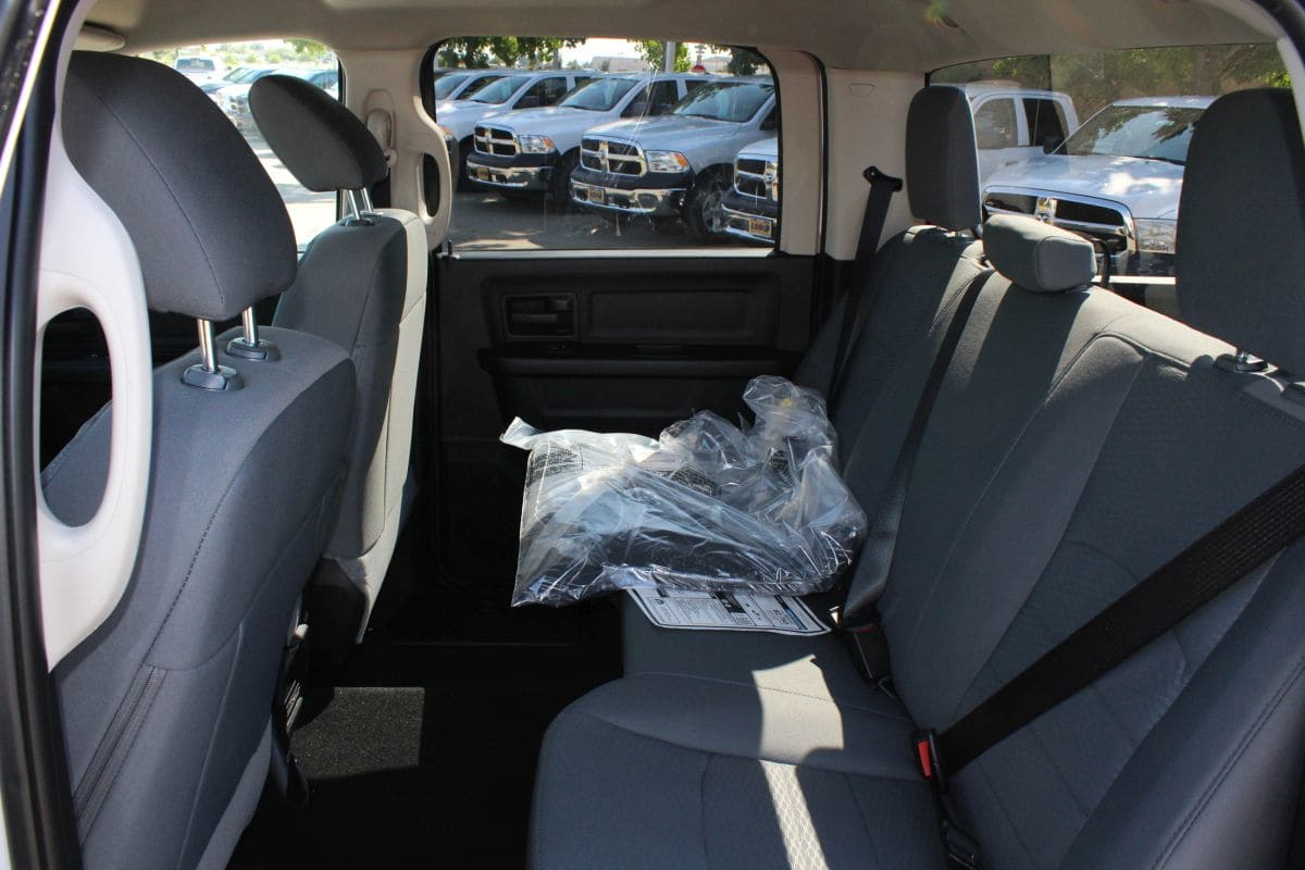 2018 Ram 1500 Crew Cab 4x4,  Pickup #R02622 - photo 12