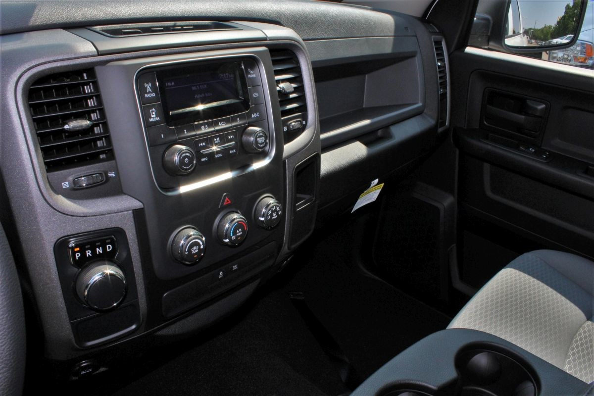 2018 Ram 1500 Crew Cab 4x2,  Pickup #R02660 - photo 10