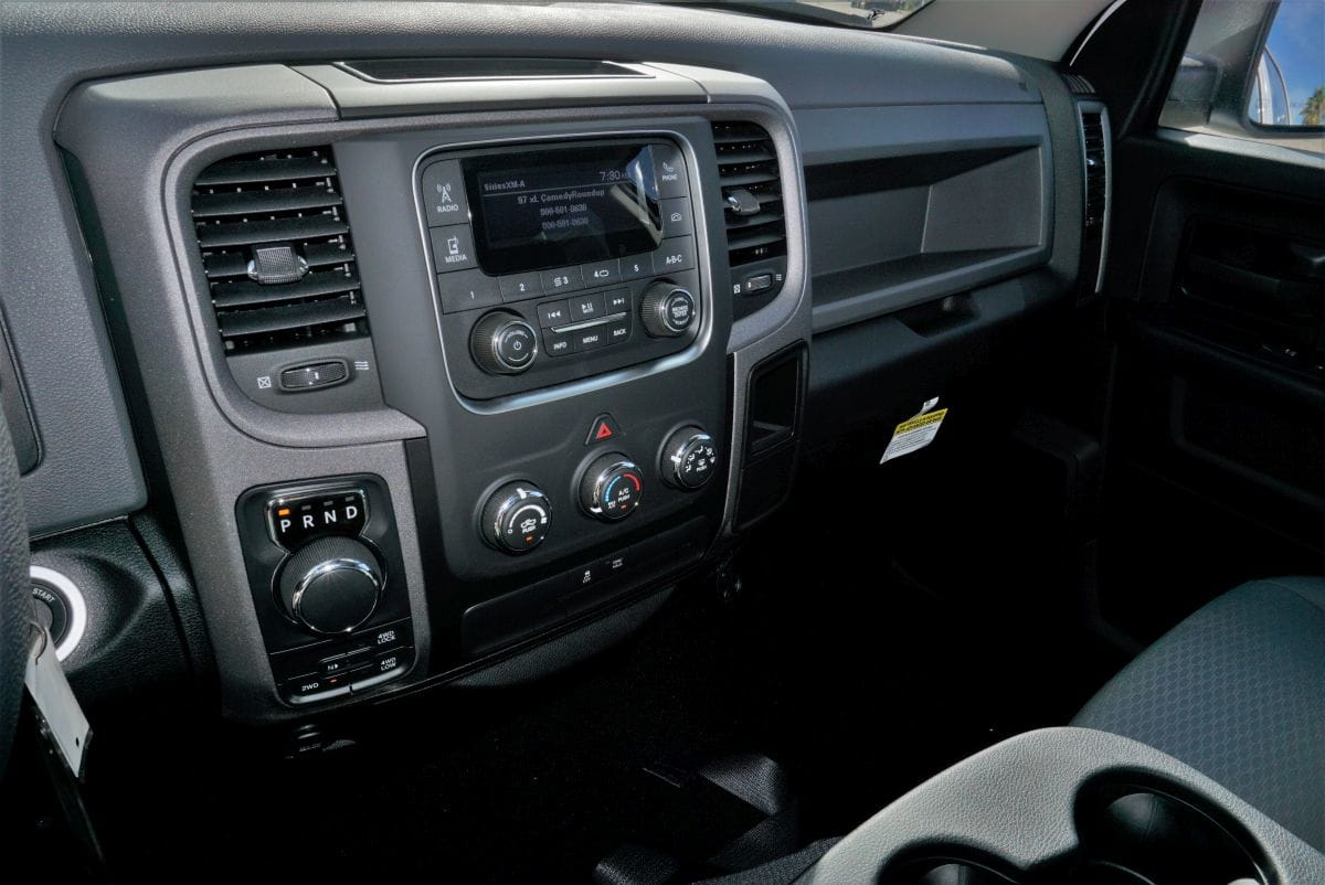 2018 Ram 1500 Crew Cab 4x4,  Pickup #R02738 - photo 10