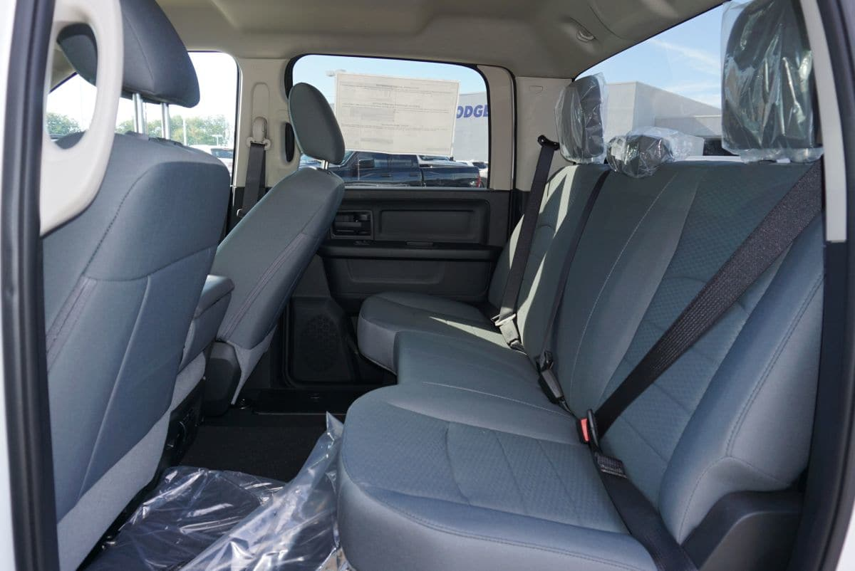 2018 Ram 1500 Crew Cab 4x4,  Pickup #R02738 - photo 12