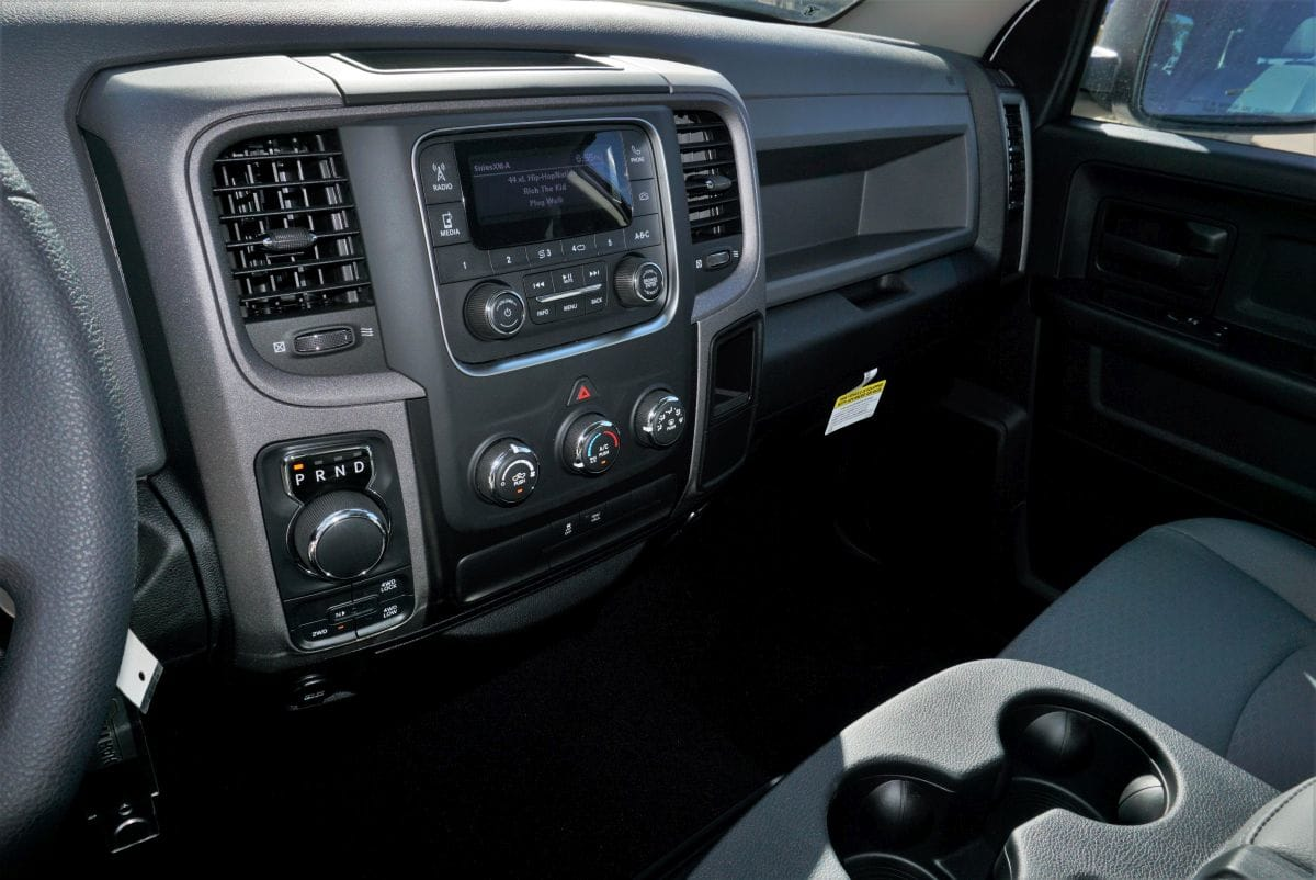 2018 Ram 1500 Crew Cab 4x4,  Pickup #R02740 - photo 10