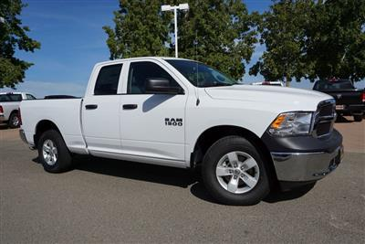 2018 Ram 1500 Quad Cab 4x2,  Pickup #R02776 - photo 3