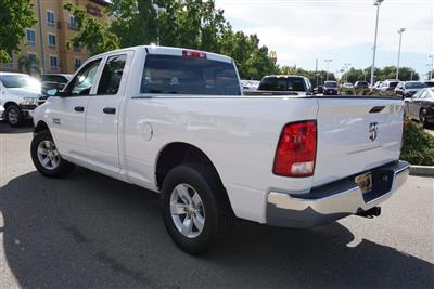 2018 Ram 1500 Quad Cab 4x2,  Pickup #R02776 - photo 2