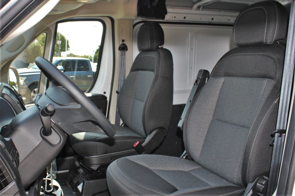 2018 ProMaster 1500 Standard Roof FWD,  Empty Cargo Van #R02780 - photo 12
