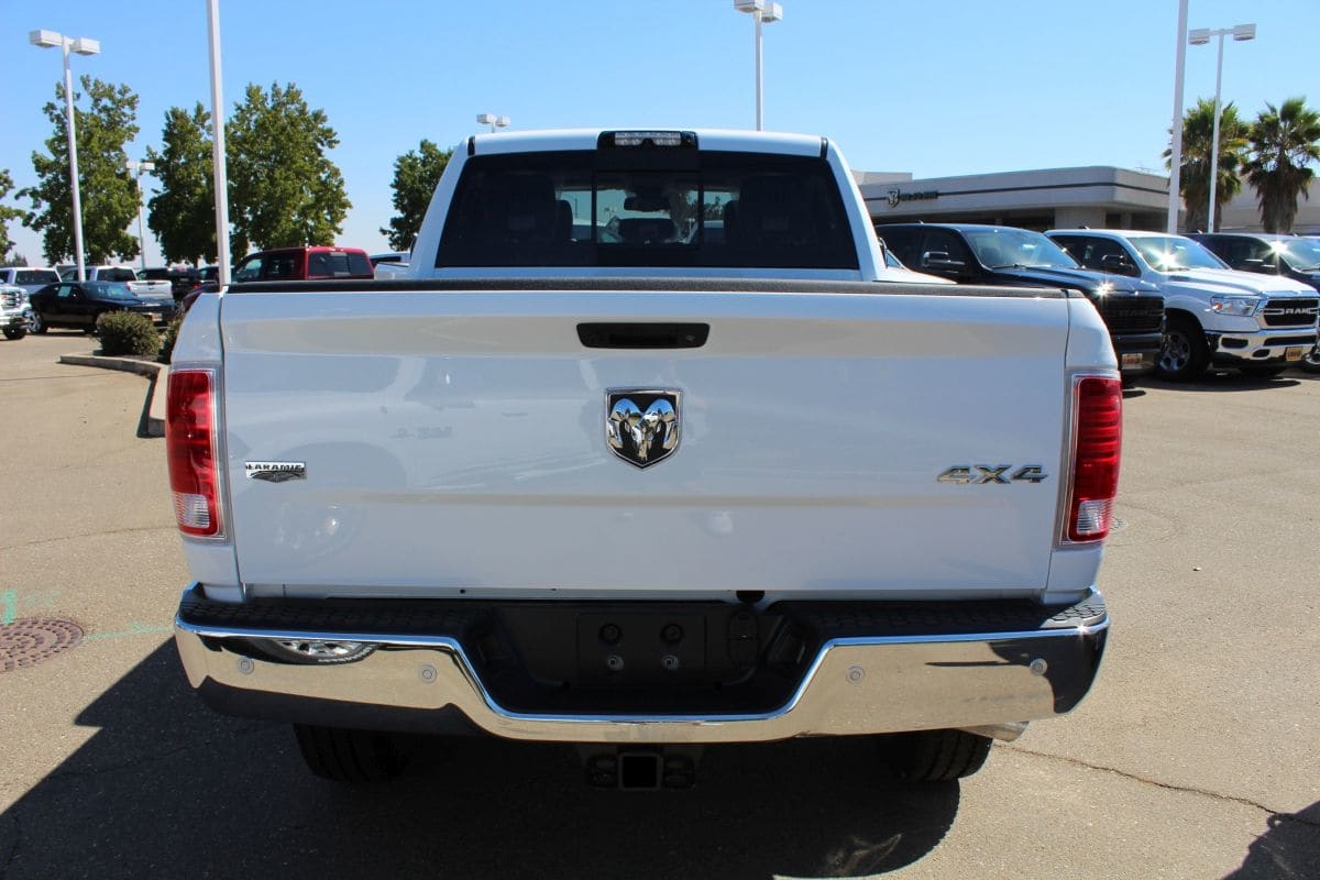2018 Ram 2500 Crew Cab 4x4,  Pickup #R02805 - photo 4