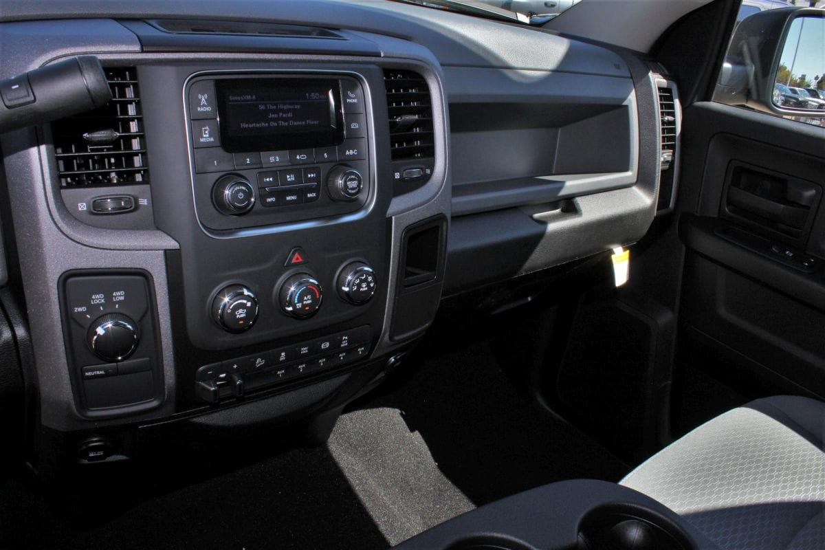 2018 Ram 2500 Crew Cab 4x4,  Pickup #R02859 - photo 10