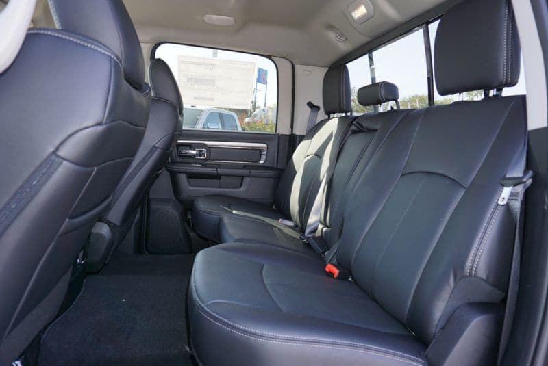 2018 Ram 2500 Crew Cab 4x4,  Pickup #R02880 - photo 12