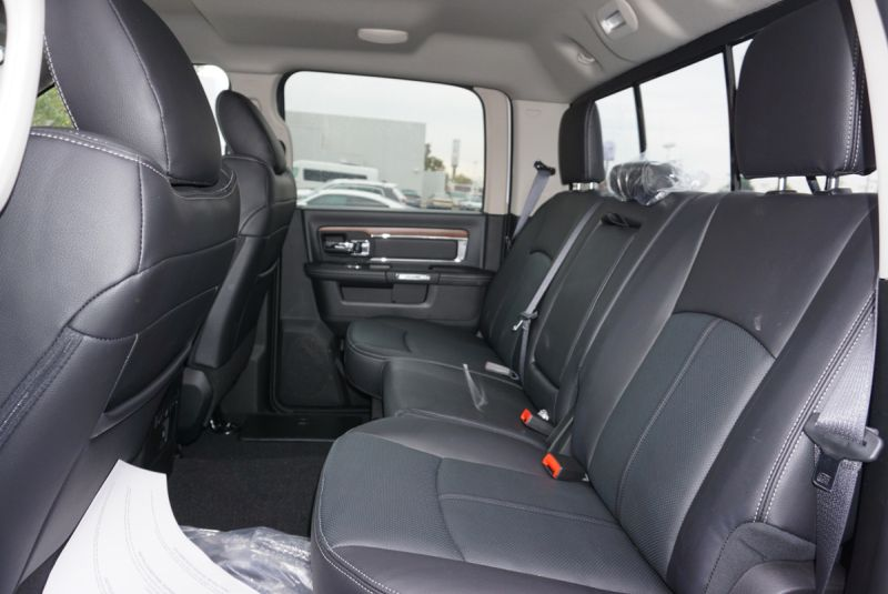 2018 Ram 2500 Crew Cab 4x4,  Pickup #R02890 - photo 12
