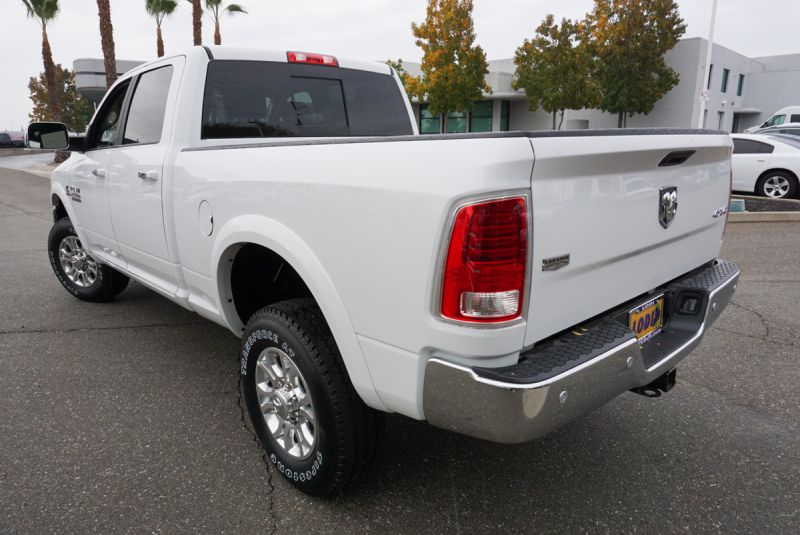 2018 Ram 2500 Crew Cab 4x4,  Pickup #R02890 - photo 2