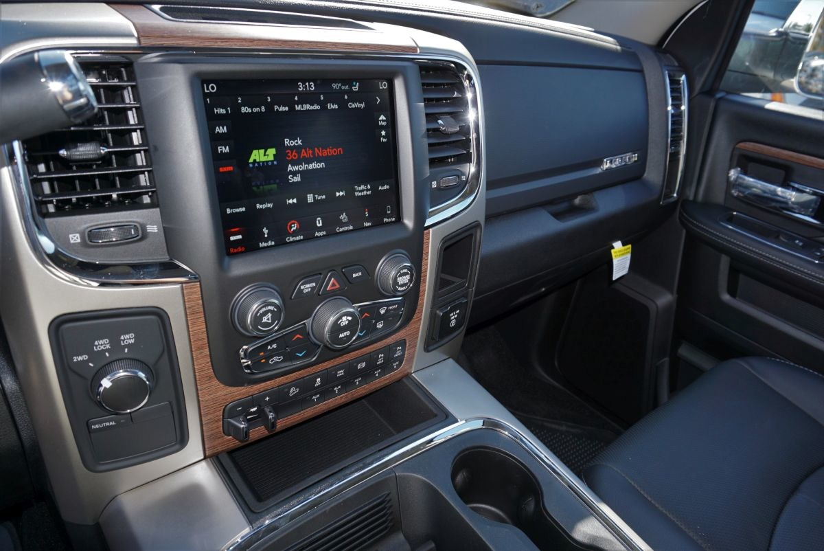 2018 Ram 2500 Crew Cab 4x4,  Pickup #R02918 - photo 10