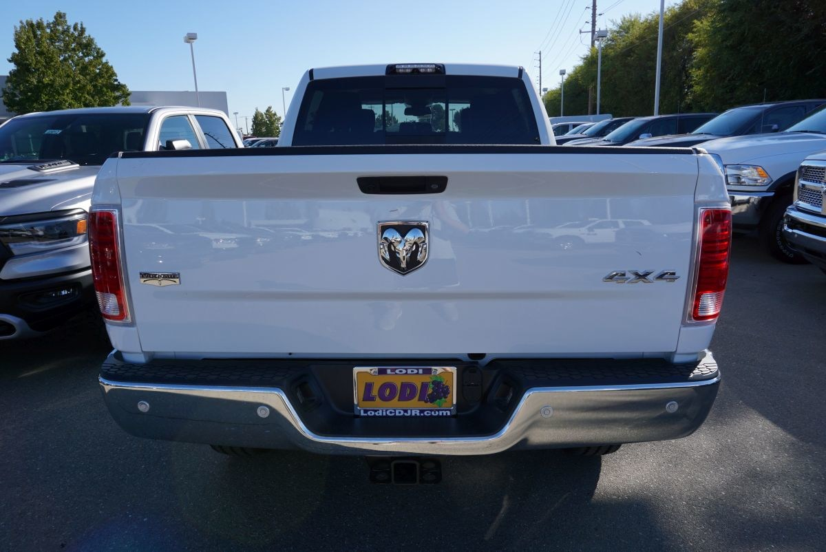 2018 Ram 2500 Crew Cab 4x4,  Pickup #R02918 - photo 4