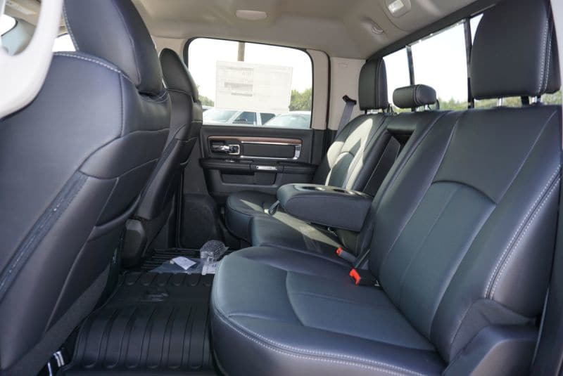 2018 Ram 3500 Crew Cab 4x4,  Pickup #R02923 - photo 12