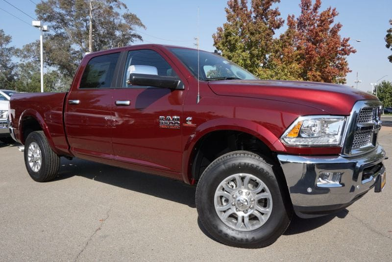 2018 Ram 3500 Crew Cab 4x4,  Pickup #R02923 - photo 3