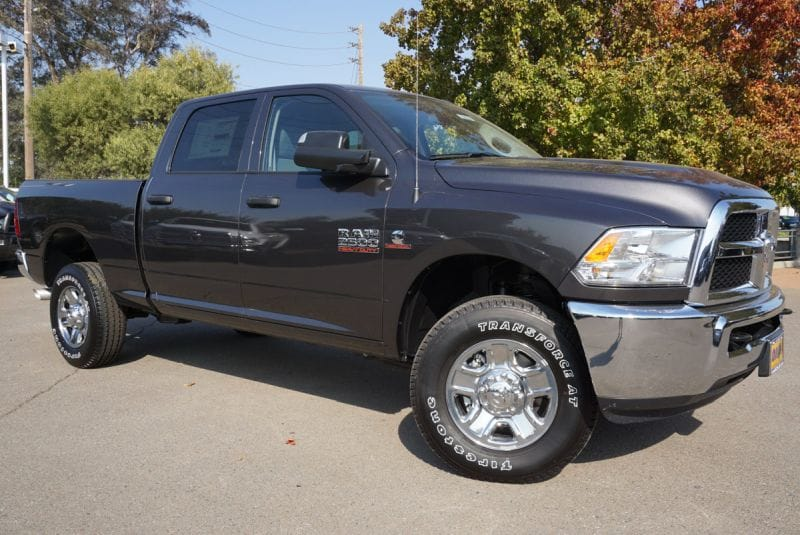 2018 Ram 2500 Crew Cab 4x4,  Pickup #R02924 - photo 3