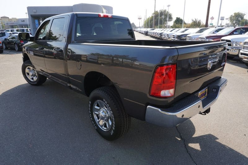 2018 Ram 2500 Crew Cab 4x4,  Pickup #R02924 - photo 2