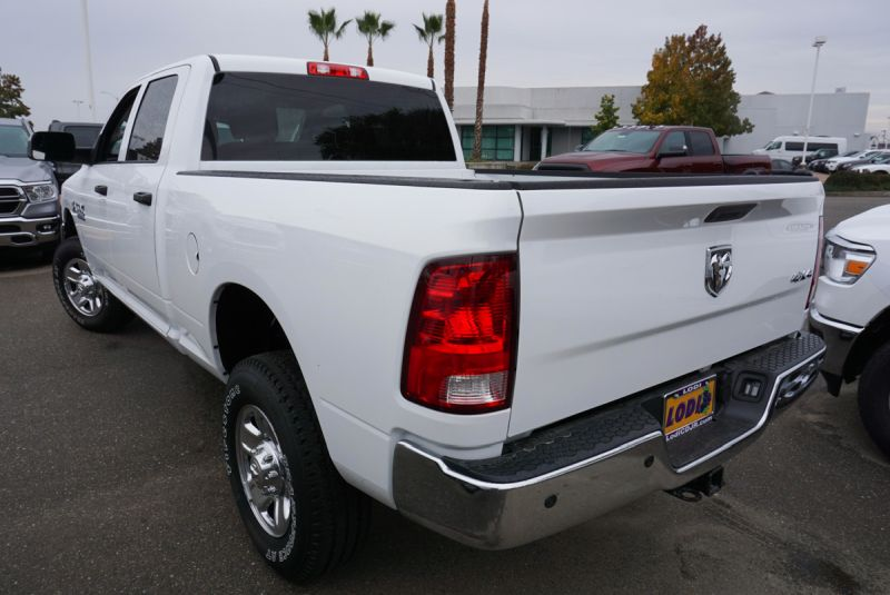 2018 Ram 2500 Crew Cab 4x4,  Pickup #R02929 - photo 2