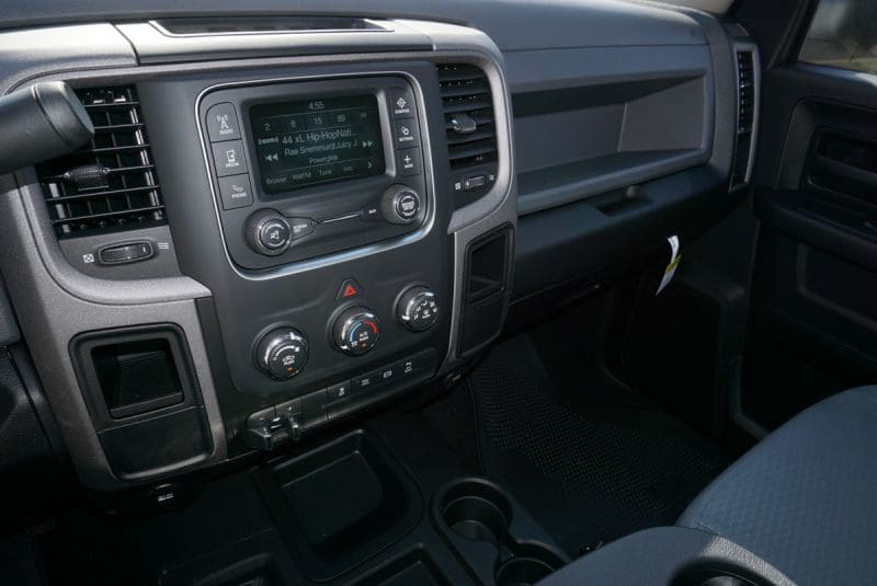 2018 Ram 2500 Crew Cab 4x4,  Pickup #R02936 - photo 10
