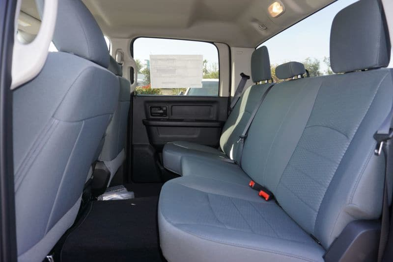 2018 Ram 2500 Crew Cab 4x4,  Pickup #R02936 - photo 12