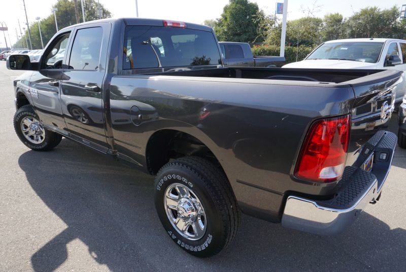2018 Ram 2500 Crew Cab 4x4,  Pickup #R02936 - photo 2