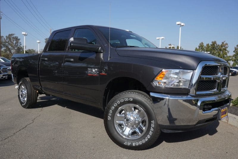 2018 Ram 2500 Crew Cab 4x4,  Pickup #R02951 - photo 3