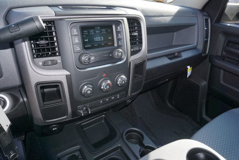 2018 Ram 2500 Crew Cab 4x4,  Pickup #R02955 - photo 10