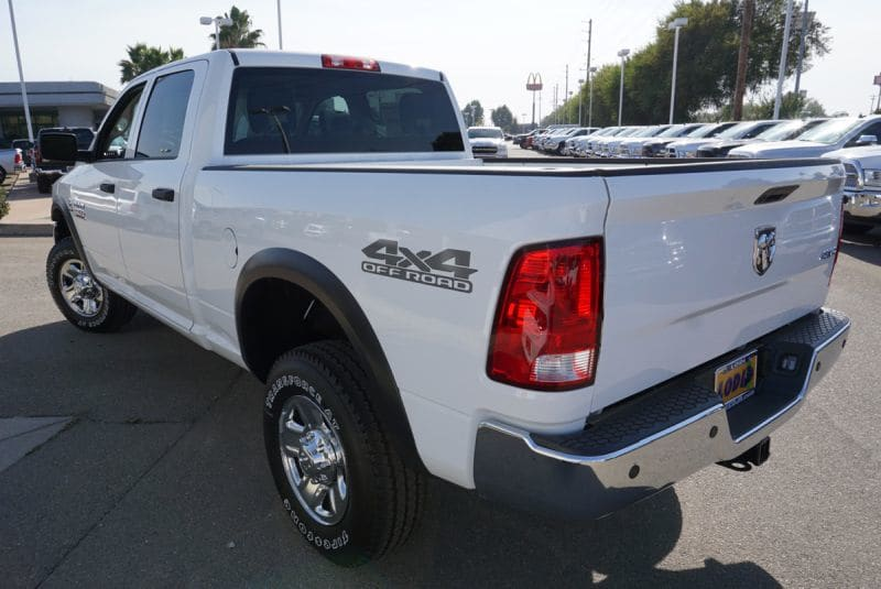 2018 Ram 2500 Crew Cab 4x4,  Pickup #R02971 - photo 2