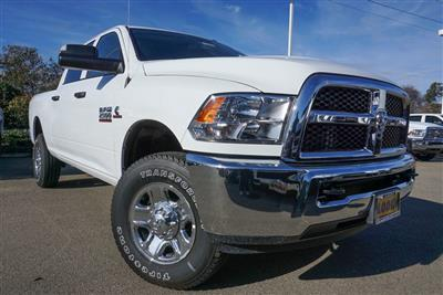 2018 Ram 2500 Crew Cab 4x4,  Pickup #R02977 - photo 1